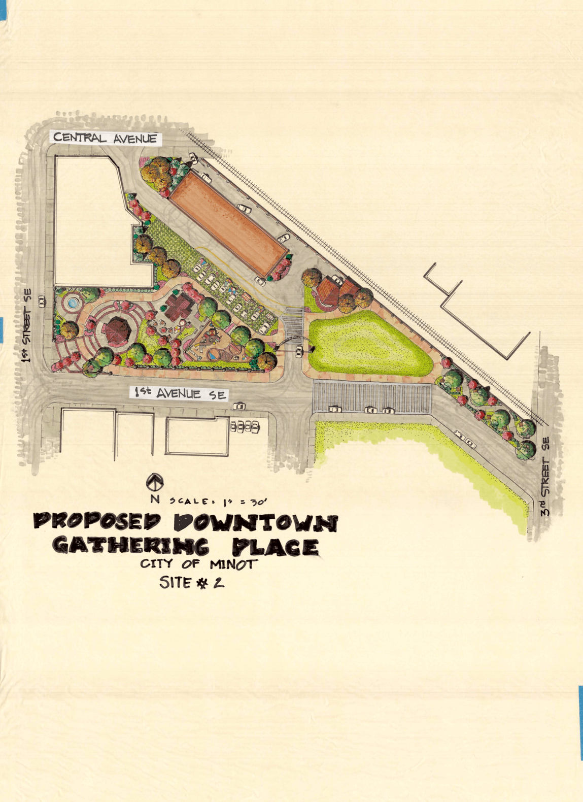 site 2 for web