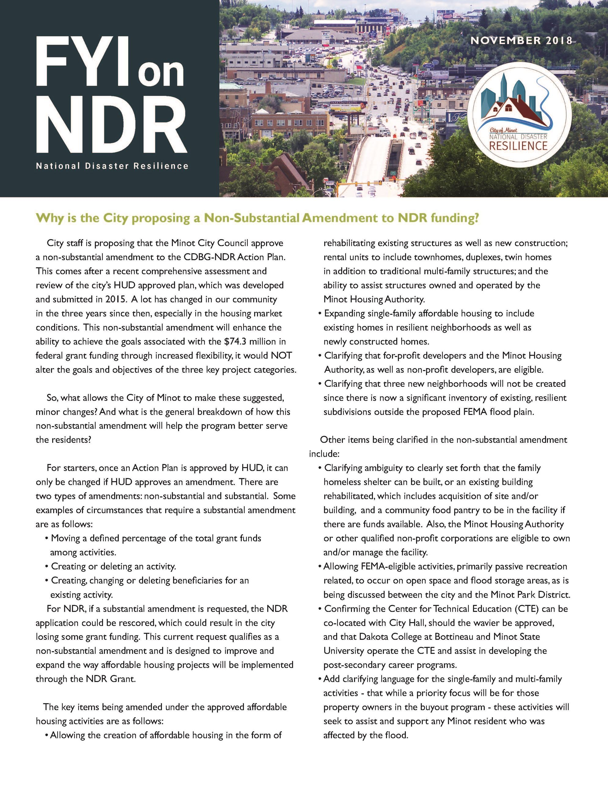 NDR_FYI on NDR Newsletter_November_final_Page_1